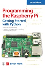Programming the Raspberry Pi, Second Edition: Getting Started with Python Kindle Edition