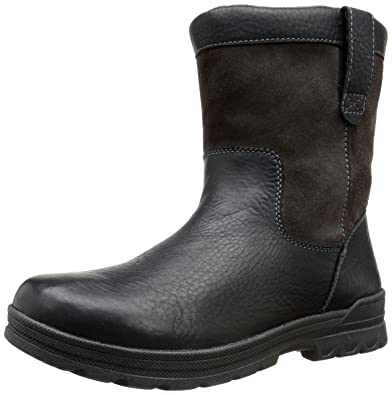 clarks winter boots sale
