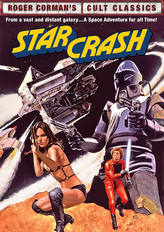 Image result for Star Crash