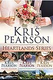 Heartlands Series: 3 scorching feel-good romances