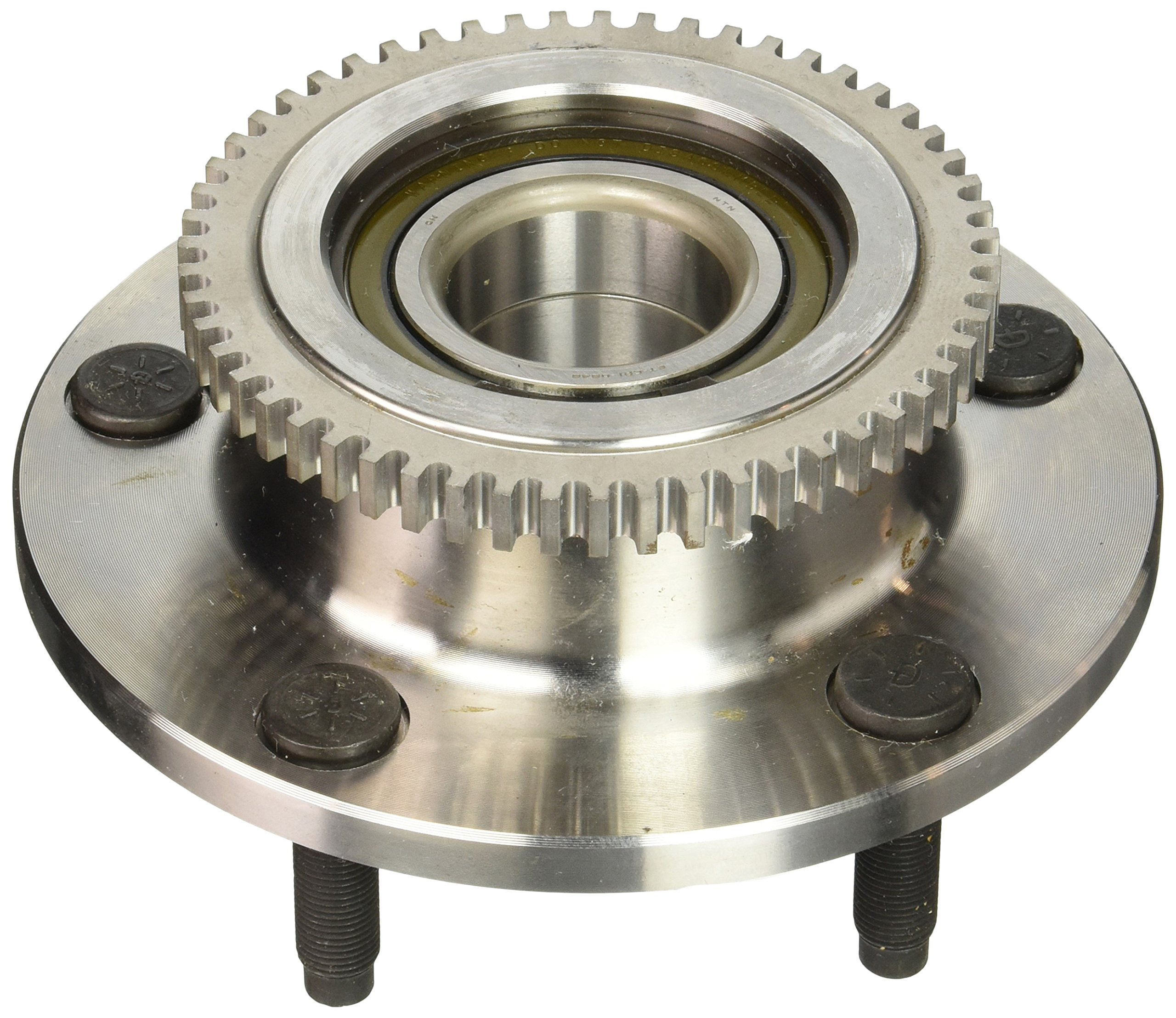 Timken HA590001 Axle Bearing and Hub Assembly
