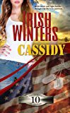 Cassidy (In the Company of Snipers Book 10)