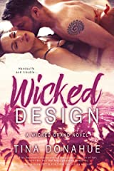 Wicked Design (Wicked Brand Book 4)