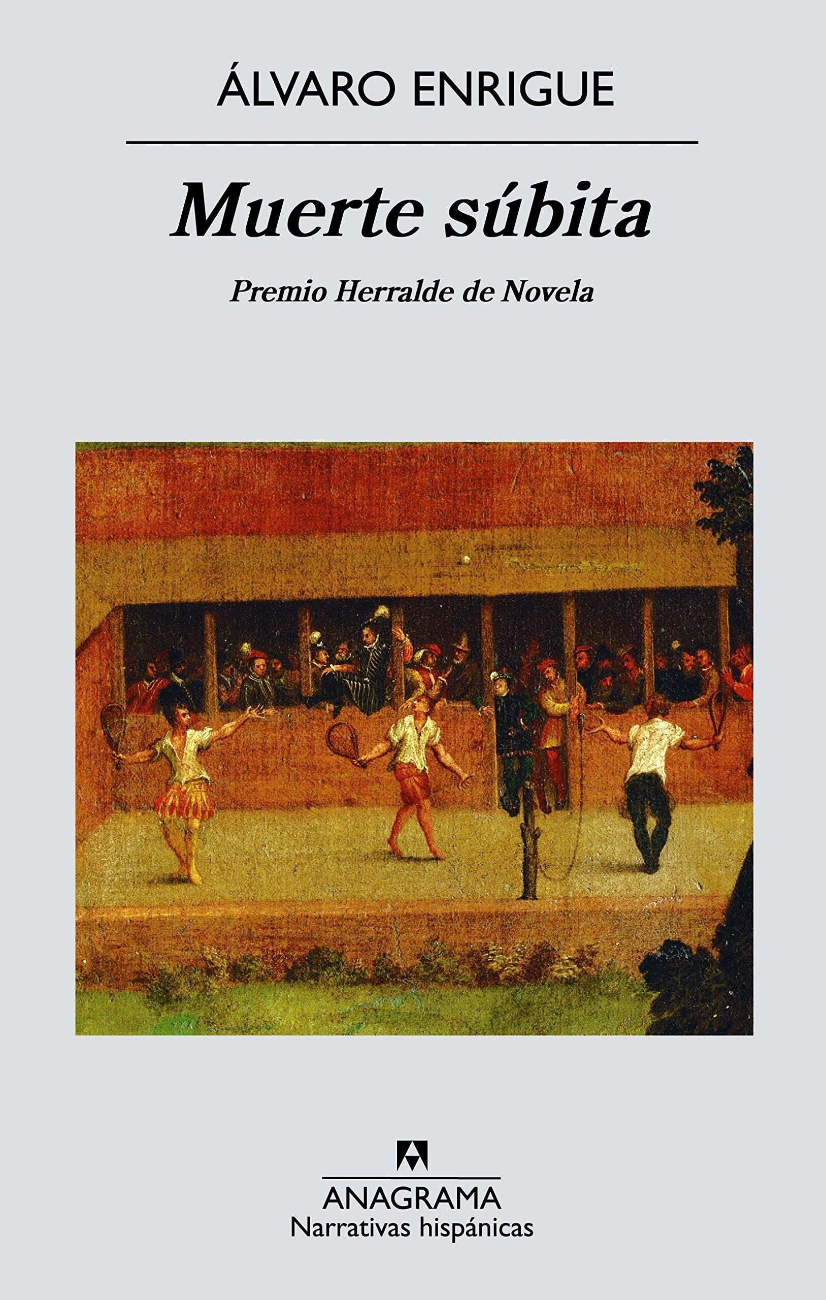 Muerte subita (Spanish Edition) pdf epub