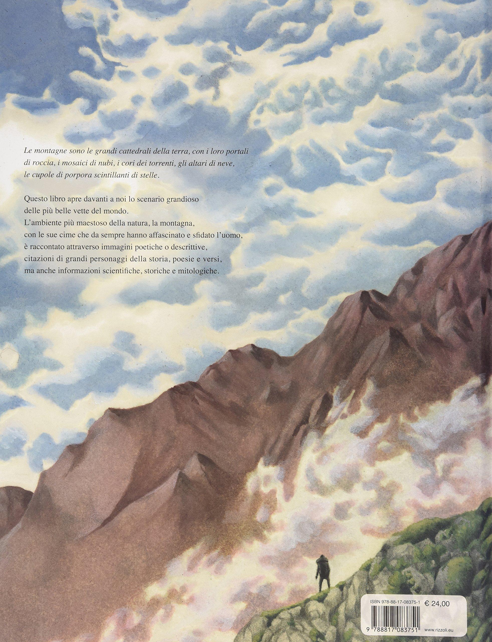 Amazon It Montagna Ediz Illustrata Conforti A Libri