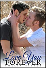 Love You Forever Kindle Edition