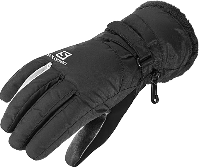 SALOMON Damen FORCE DRY W Gloves