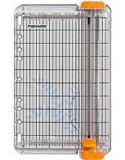 Fiskars 9-Inch 154460-1004 SureCut Card Making Paper Trimmer