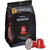 100 Capsule compatibili Nespresso VENEZIA