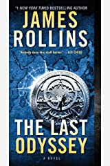 The Last Odyssey: A Thriller (Sigma Force Novels Book 15) Kindle Edition