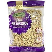 Nature's Wonder Baked Pistachios, 380g