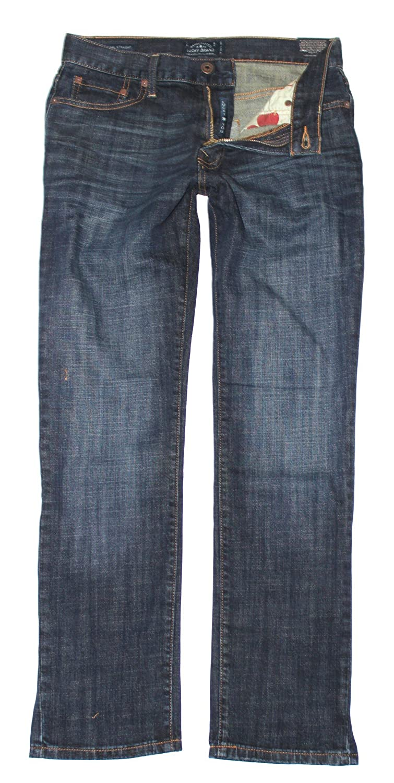 Lucky Brand Men's 221 Original Straight Leg Jeans