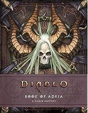 Diablo: The Book of Adria, A Diablo Bestiary