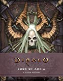Diablo: The Book of Adria, A Diablo Bestiary
