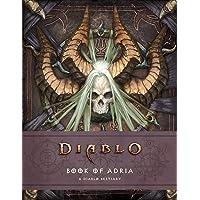 Diablo Bestiary - The Book of Adria