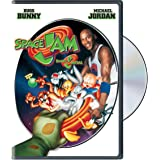 Space Jam / Basket Spatial (Bilingual)
