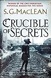 Crucible of Secrets: Alexander Seaton 3