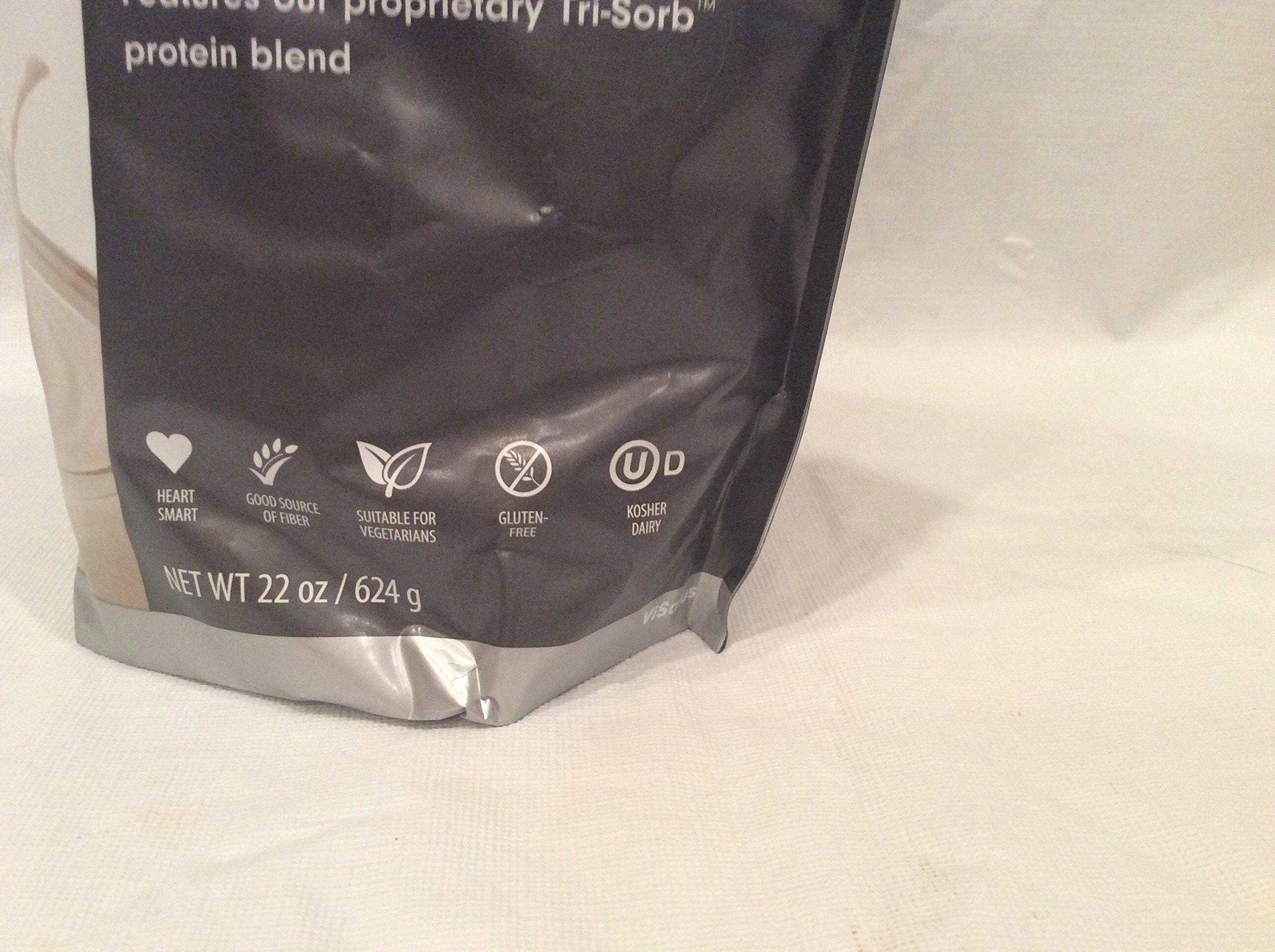 Visalus VI-Shape Nutritional Shake Mix Sweet Cream Flavor 22 Ounces (2 Bags) by ViSalus