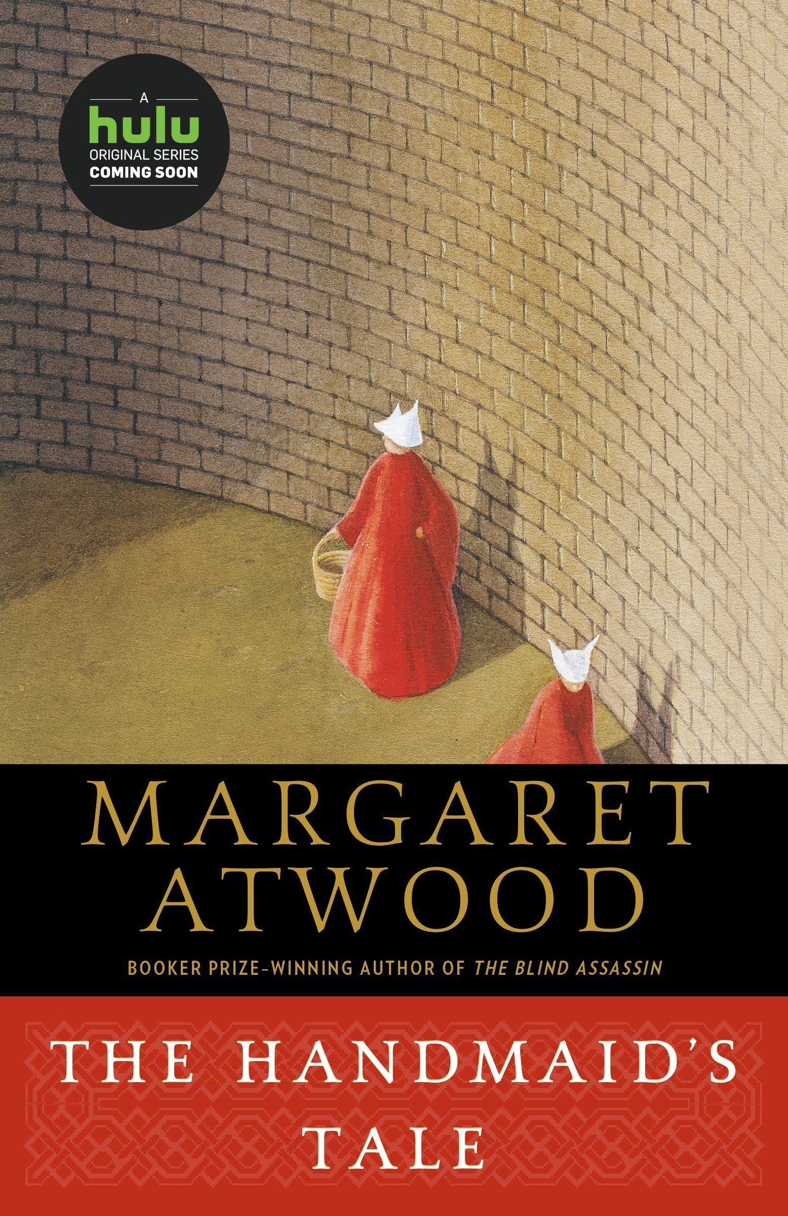 Image result for handmaids tale book cover free