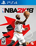 NBA 2K18 - PlayStation 4 - Standard Edition