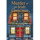 Murder at an Irish Christmas (An Irish Village Mystery Book 6)