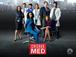 Chicago Med, Season 1