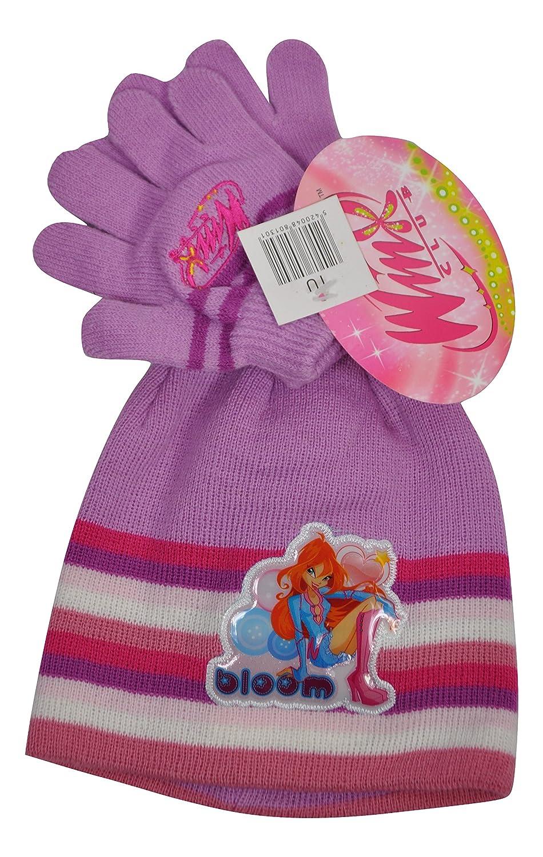 Nickelodeon - Guantes - para niña