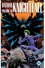 Batman: Prelude to Knightfall Paperback