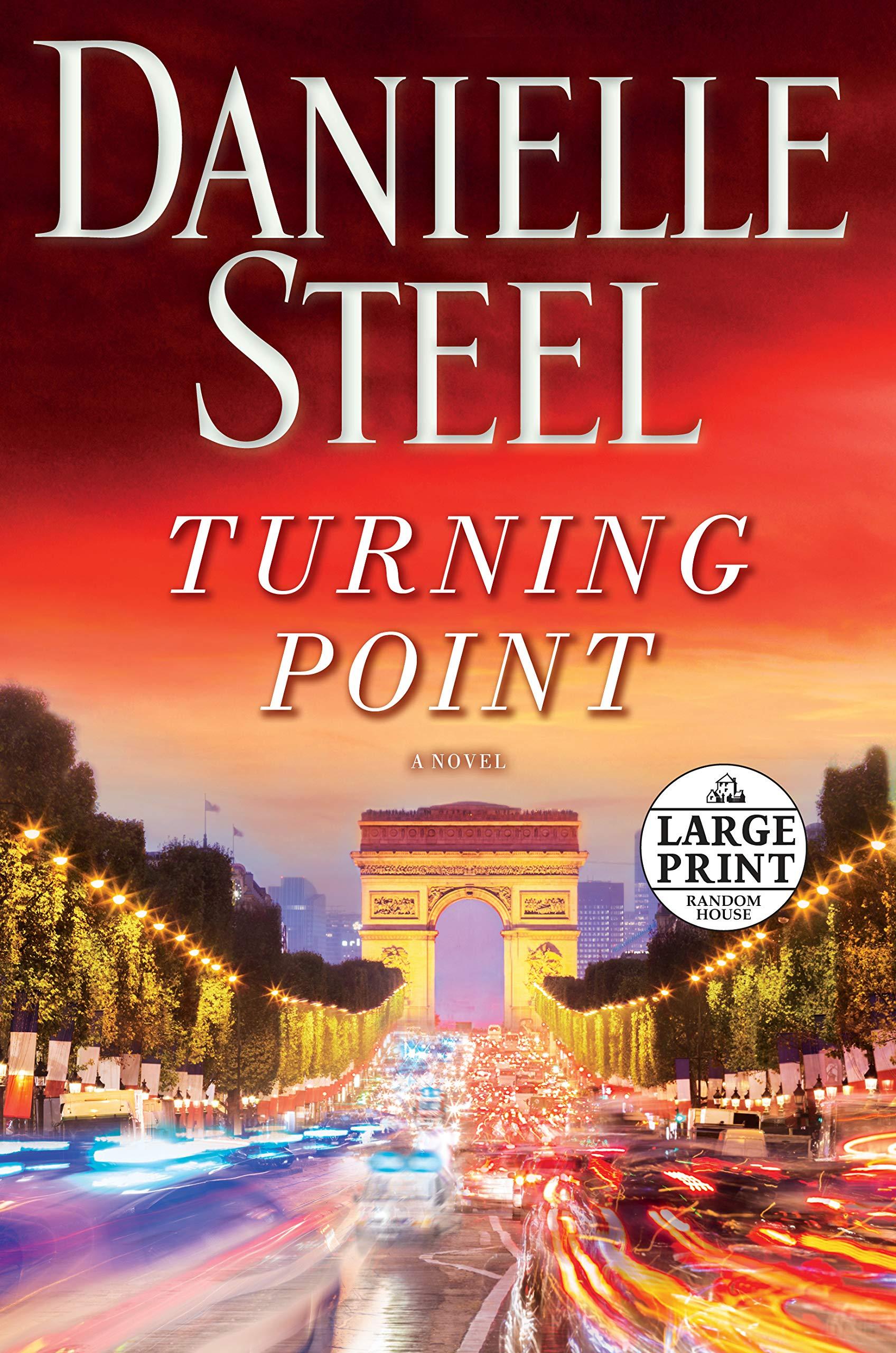 danielle steel new book release date