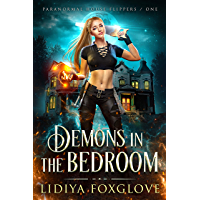 Demons in the Bedroom (Paranormal House Flippers Book 1) (English Edition)