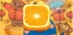 Orange Break - Match 3 Game from Jelly Bunny Games