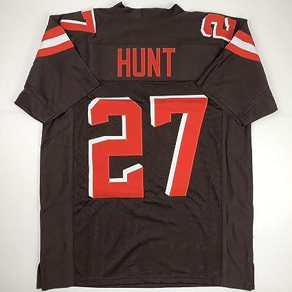 custom browns jersey