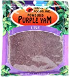 Powdered Purple Yam Ube 115g by Giron Foods