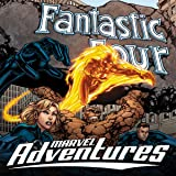 img - for Marvel Adventures Fantastic Four (2005-2009) (Issues) (48 Book Series) book / textbook / text book