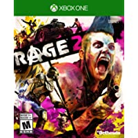 Rage 2 Xbox One - Standard Edition - Xbox One