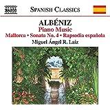Albéniz: Piano Music, Vol. 8