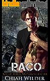 PACO: Night Rebels Motorcycle Club (Night Rebels MC Romance Book 5) (English Edition)