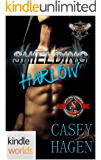 Special Forces: Operation Alpha: Shielding Harlow (Kindle Worlds Novella) (Fierce Protectors Book 2)