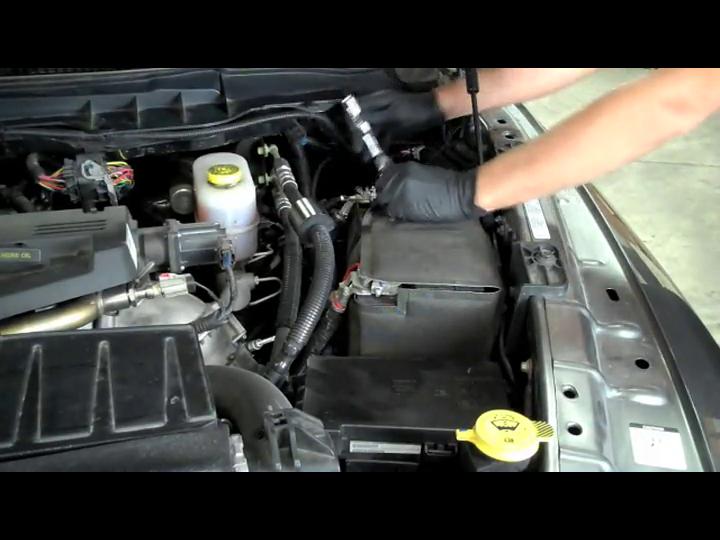 BLACK Filter For 05-10 Pontiac G6 3.5L 3.6L 3.9L V6 Short Ram Air Intake Kit