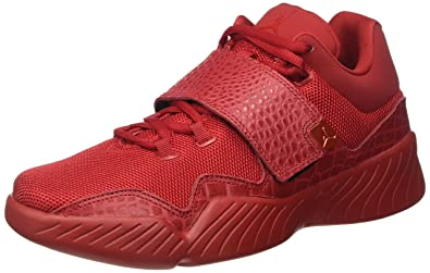 2051e324baf4 Image Unavailable. Image not available for. Color  Jordan Nike Men s J23 Red  ...