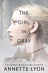 The Girl in Gray Kindle Edition