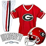 Franklin Sports Inc. Boys' Georgia Bulldogs Uniform Set
