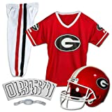 Amazon Price History for:Franklin Sports NCAA Deluxe Youth Team Uniform Set