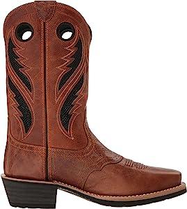 85c147b0d47 Men's Heritage Roughstock Venttek Western Boot