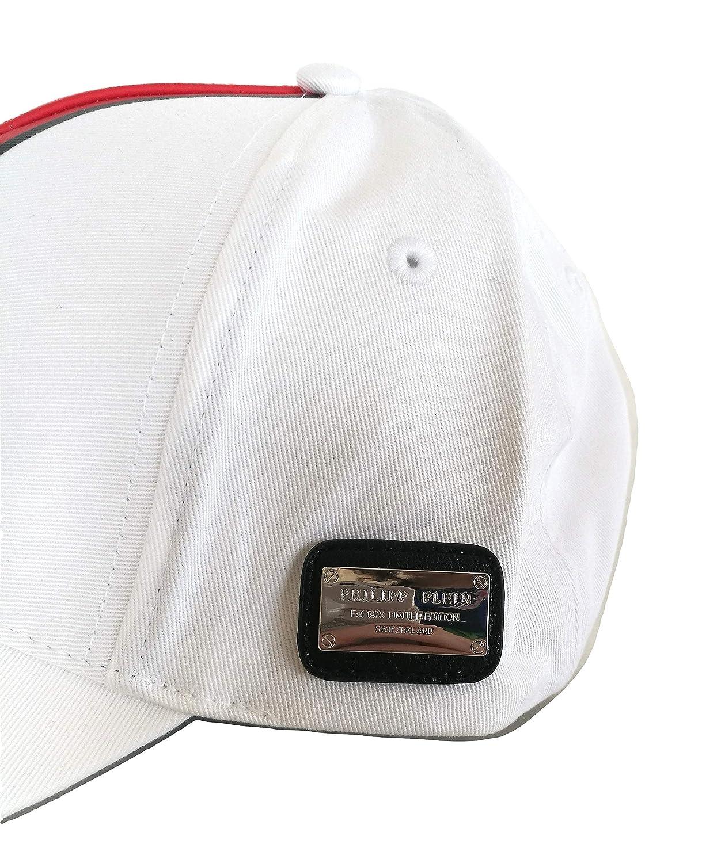 Philipp Plein Sombrero Glory-1 Baseball Cap Original ...