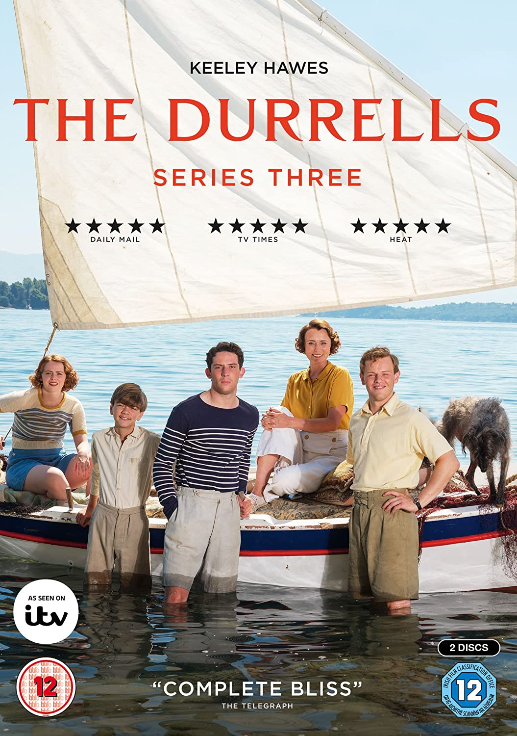 The Durrells: Series 3