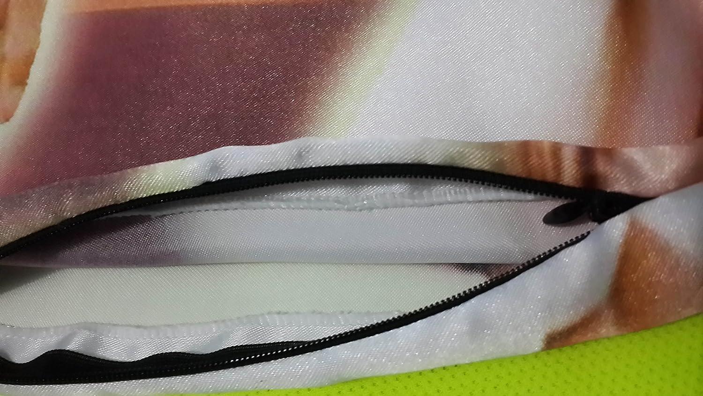Pillow Cases Harry Potter Taie doreiller en Taille 45,7/x 66/cm et 2/C/ôt/é Photo en Quelques Taie doreiller Taie doreiller Type # 2104