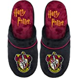 Cinereplicas Pantuflas Zapatillas Harry Potter - Oficial - Alto Confort y Calidad - Sole Pillow Walk - Adulto