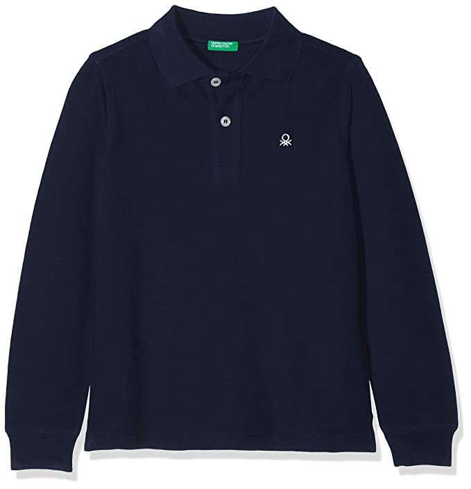United Colors of Benetton L/S Polo Shirt, Niños: Amazon.es: Ropa y accesorios