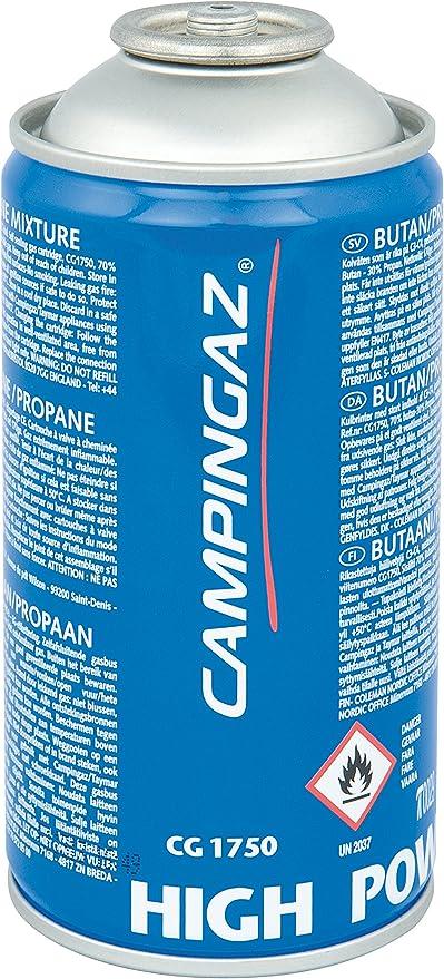 Bombona cartucho cartuchos de gas 175 g – CG1750 Campingaz CG ...